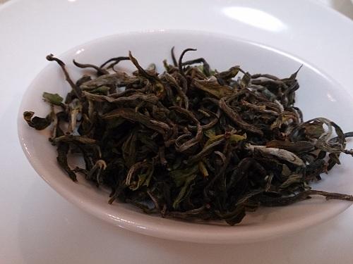 ジークレフ・リシーハット茶園・茶葉