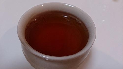 シェドゥーブル・醇<jyun>・お茶