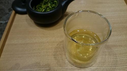 テオドー・雁がね煎茶3