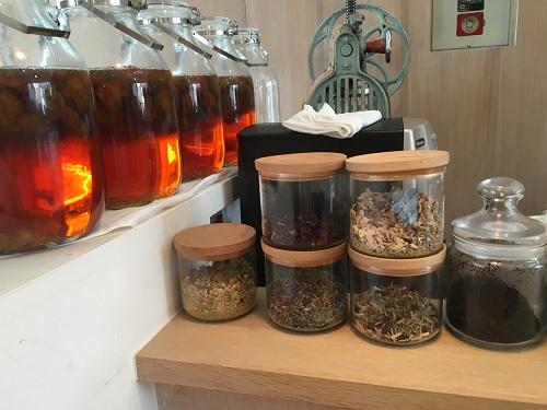BIEN-ETRE (ビヤンネートル) ・茶葉
