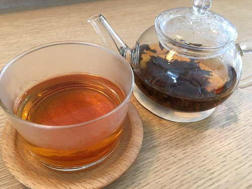 BIEN-ETRE (ビヤンネートル) ・紅茶